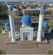 Купола для мечети,  мазара.